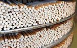 کشف 11 هزار نخ سیگار قاچاق در چالوس