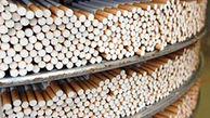 توقیف اتوبوس حامل سیگار قاچاق در تاکستان
