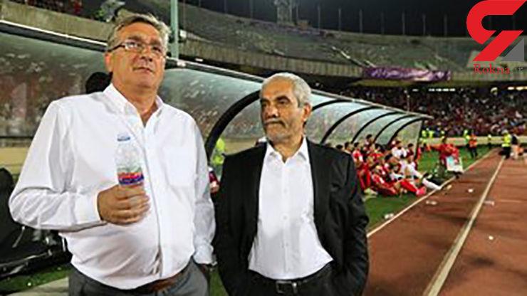مدیرعامل پرسپولیس به دنبال بلیت فروشی در لیگ