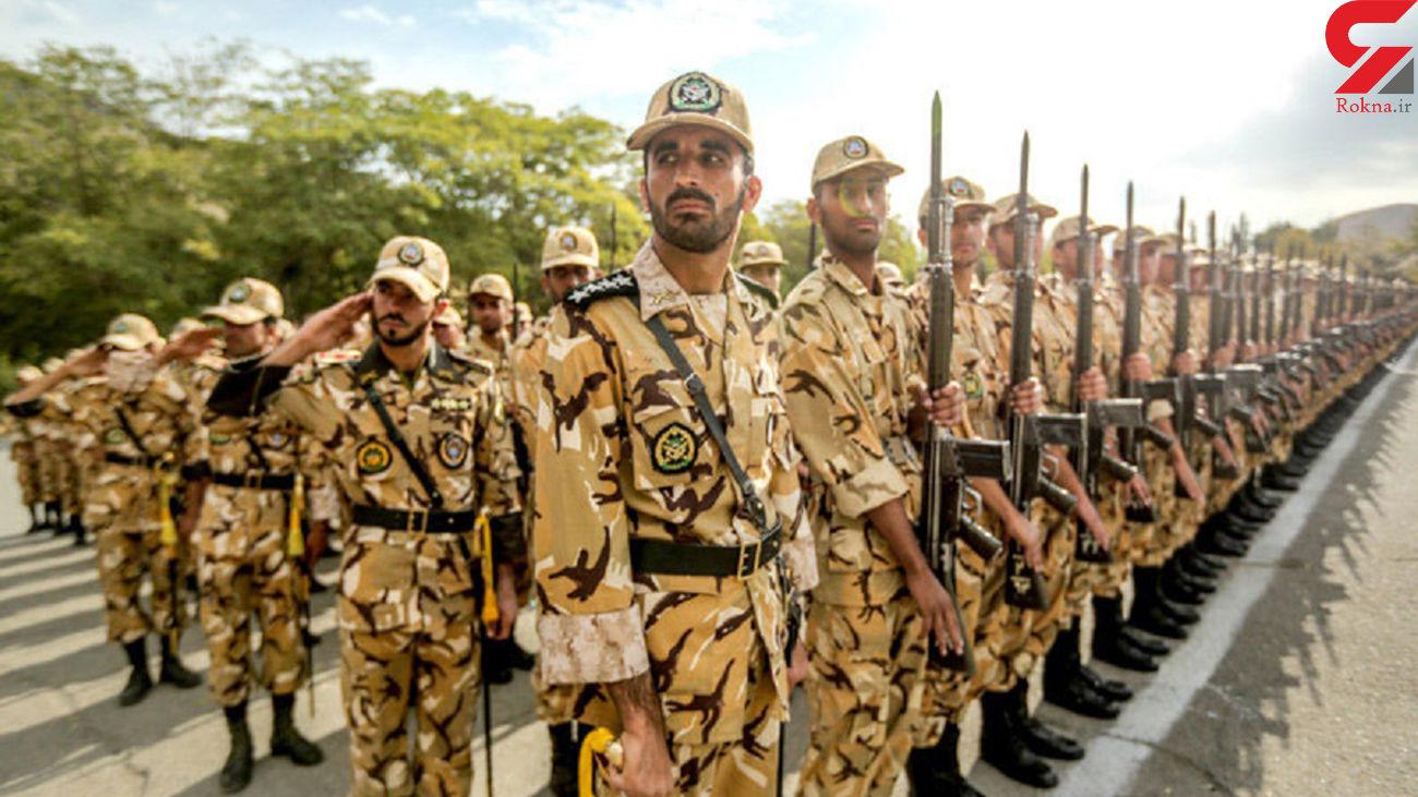 حقوق سربازان افزایش یافت + سند