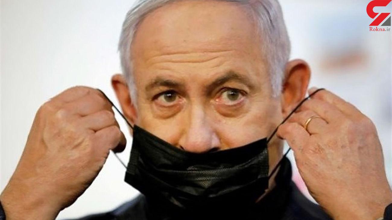 نتانیاهو باز ایران را تهدید کرد!