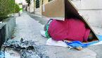 مرگ های سریالی 9 مردکارتن خواب در تهران