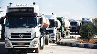 توقیف ۱۹ کامیون نفتکش حامل سوخت قاچاق در شرق هرمزگان