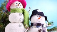 آیا برف بخوریم یا نخوریم؟