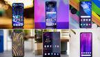 بهترین گوشیهای سال 2021 + عکس