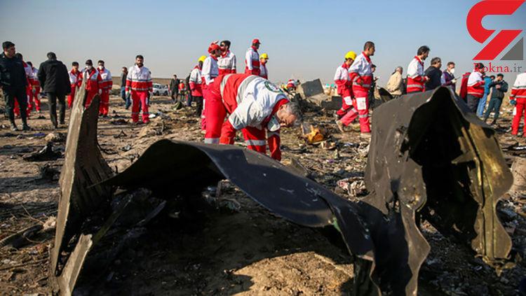 فیلم مشکوک نیویورکتایمز از شلیک موشک به هواپیمای اوکراین / تازه ترین ابهامات