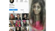 """""""سحر تبر"""" در تهران دستگیر شد + عکس"""