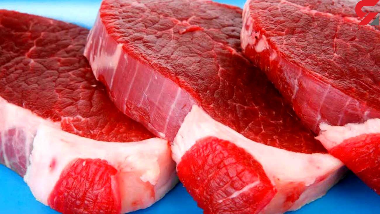 قیمت گوشت قرمز بالا خواهد رفت ؟