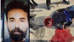 پلیس قاتل کنگانی را به مقر خود کشاند / عکس جنازه! + فیلم اختصاصی