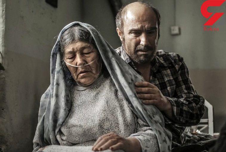 فیلمی با بازی محسن تنابنده از بوسان جایزه گرفت