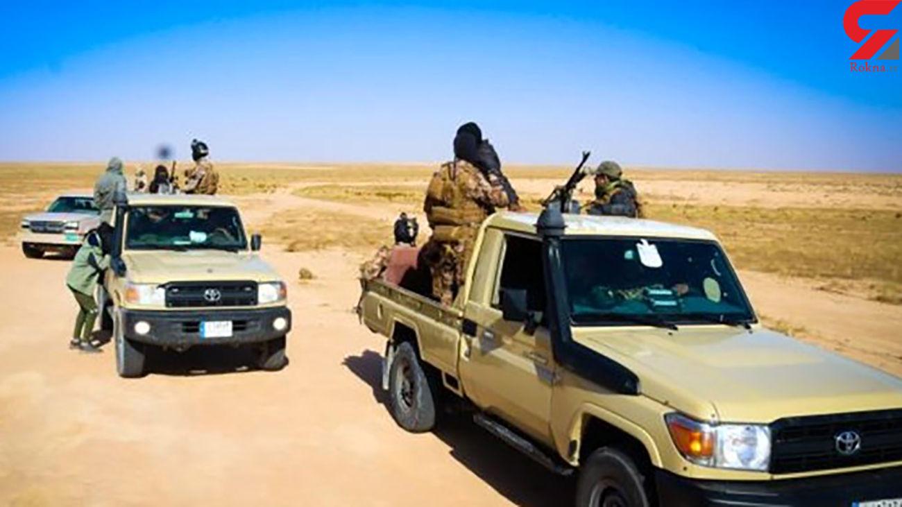 بازگشت وحشتناک داعش بدون ابوبکر بغدادی + جزییات