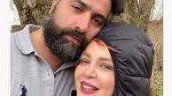 عاشقانه شوهر سابق بهاره رهنما با عشق جدیدش! +عکس