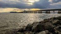 حال خوش دریاچه ارومیه نتیجه تلاشهای دولتی نیست + فیلم