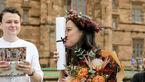 عجیب ترین ازدواجهایی که باورکردنی نیستند! +تصاویر