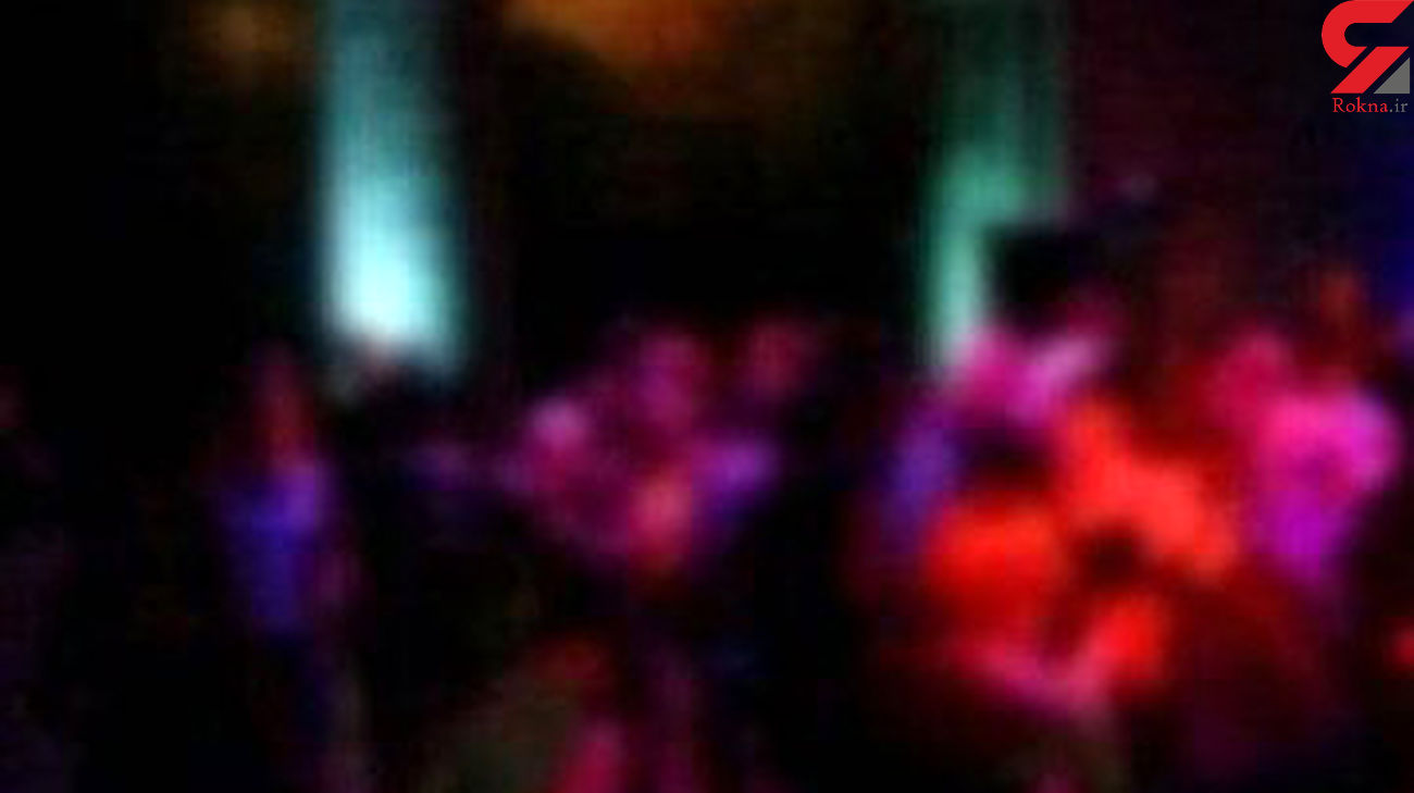 بازداشت 24 دختر و پسر مست در خانه ویلایی دماوند