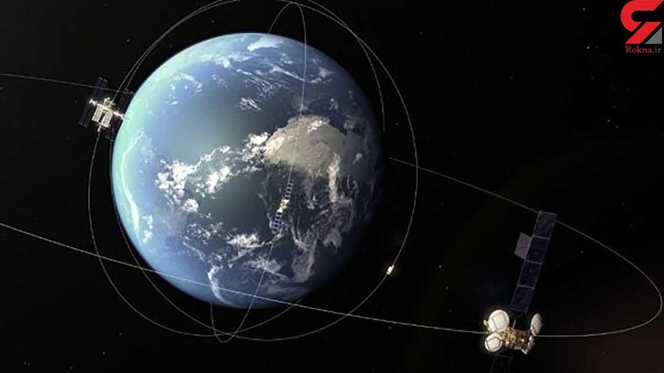 کشف سیارک جدید یا زباله فضایی؟!