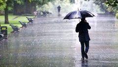 احتمال وزش باد و ریزش باران طی روزهای اخیر در تهران