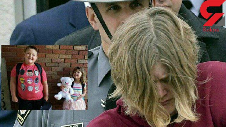 جسد حلق آویزه شده 2 کودک خارجی در زیرزمین خانه شان پیدا شد+ عکس
