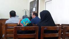 وصیتنامه عجیب زن اول یک مرد در زیر بالشش بود /  اتباط مهری با افسر پلیس تهران چه بود؟ +عکس