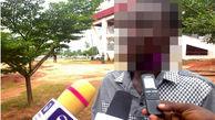 آزار شیطانی دختر توسط ناپدری شیطان صفت / مادر چه دید؟! + عکس / نیجریه