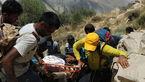 کوهنوردان بروجردی از ارتفاعات کپرگه نجات یافتند