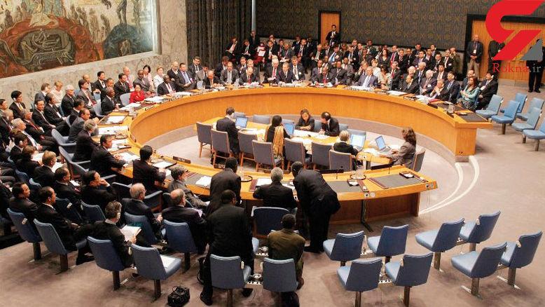 فرانسه وانگلیس درخصوص آزمایش موشکی ایران خواستار نشست شورای امنیت شدند
