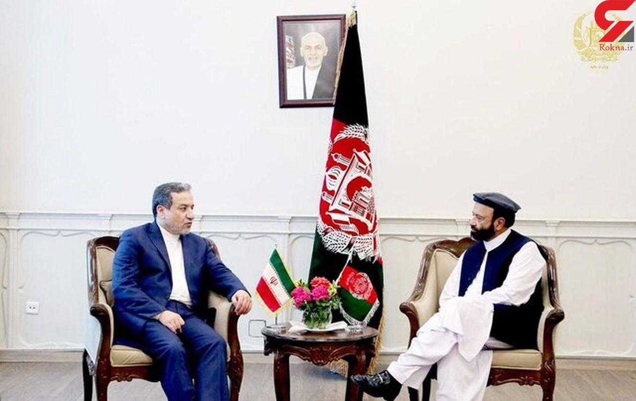 تاکید بر تسریع در اجرای مصوبات اقتصادی میان تهران و کابل
