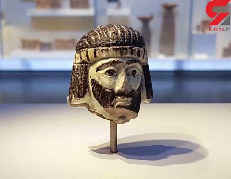 کشف سر پادشاه 3000 ساله + عکس