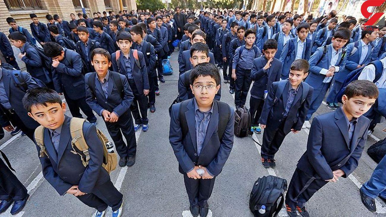 لزوم فعالیتهای پرورشی و فرهنگی هدفمند در مدارس