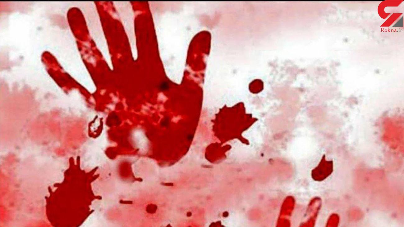 قتل مرد همسایه در روستای گل تپه