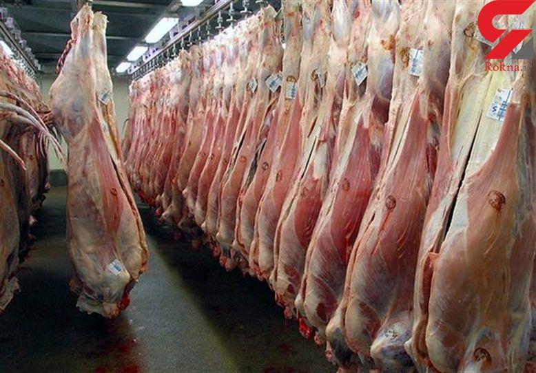 گوشت وارداتی چرا بالاتر از قیمت جهانی دست مردم میرسد؟