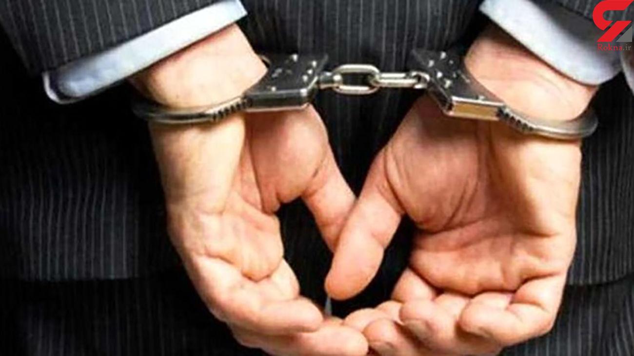 افزایش دستگیری ها در شهرداری نسیم شهر / شهردار و 11 کارمند بازداشت شدند