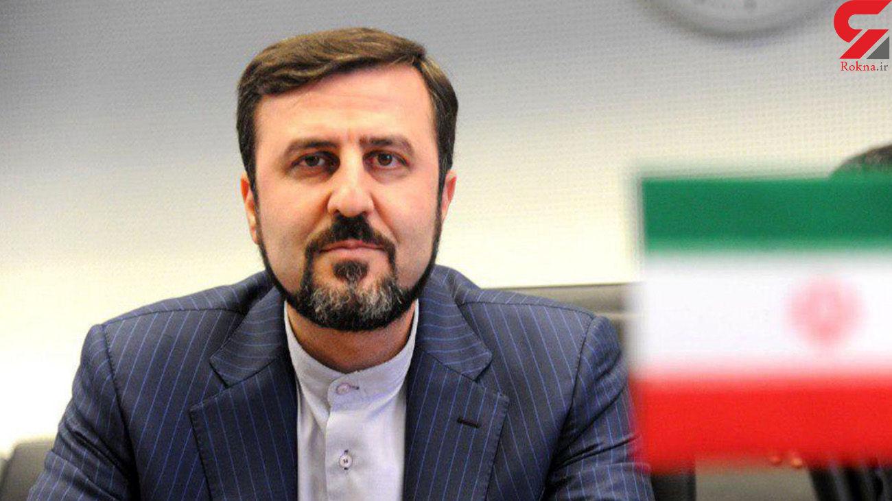 Gharibabadi confirms IAEA chief visit to Iran on Sunday