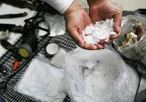 مرگی هولناک در انتظار مصرف کنندگان مخدر تسبیح / بلاهایی غیر قابل باور!