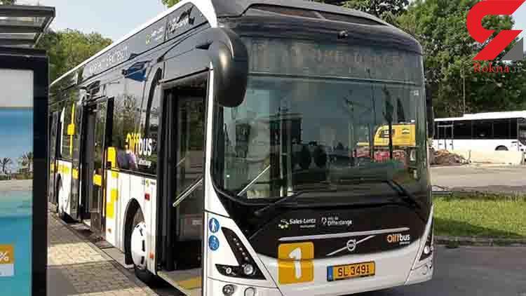 بهره برداری از اتوبوس های برقی تا ۳ سال آینده در تهران