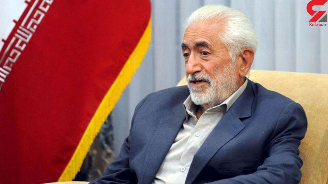 محمد غرضی :حضور نظامیان در قدرت چیزی جز گرانی برای مردم نخواهد داشت
