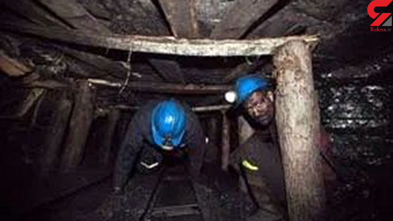 انفجار در معدن زغال سنگ آق دربند سرخس جان 2 کارگر را گرفت