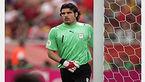 واکنش دروازه بان سابق تیم ملی به اولیتاموم به منصوریان