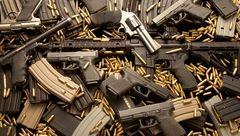 تفنگ های مرگباری که جان سازنده و صاحب خود را هم میگیرند!+تصاویر