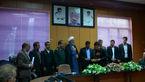 جوان ترین شهردار کشور در چرداول منصوب شد