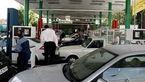 مراقب دزدان نامرئی در پمپ بنزین باشید