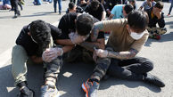 دستگیری اعضای 2  باند سرقت خودرو در البرز