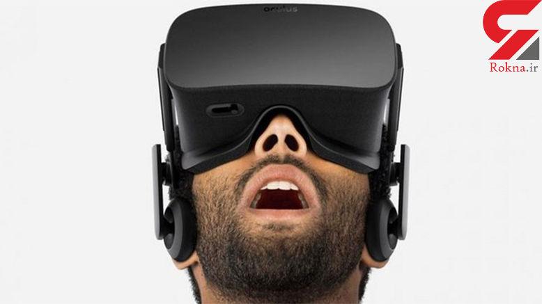 شبیهسازی خارق العاده مرگ با واقعیت مجازی