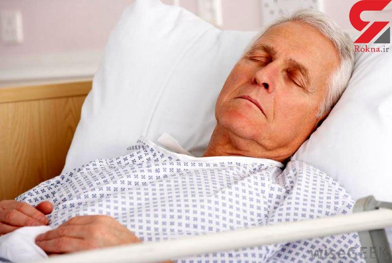 فلج خواب چه بیماری است؟/نشانه های اولیه هشدار دهنده
