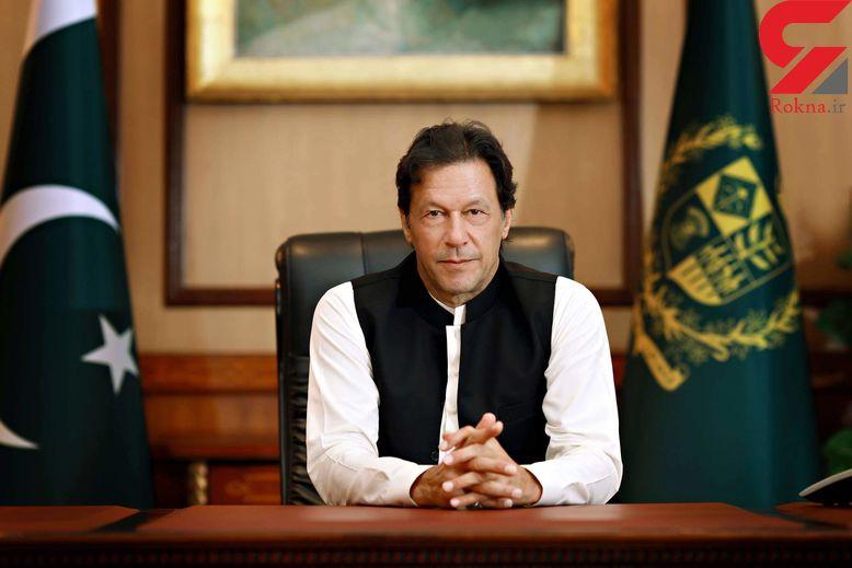 عمرانخان: توسعه روابط با ایران مهمترین دستاورد دولت کنونی پاکستان است
