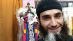 این مرد داعشی دستورات کثیفی می داد ! + عکس