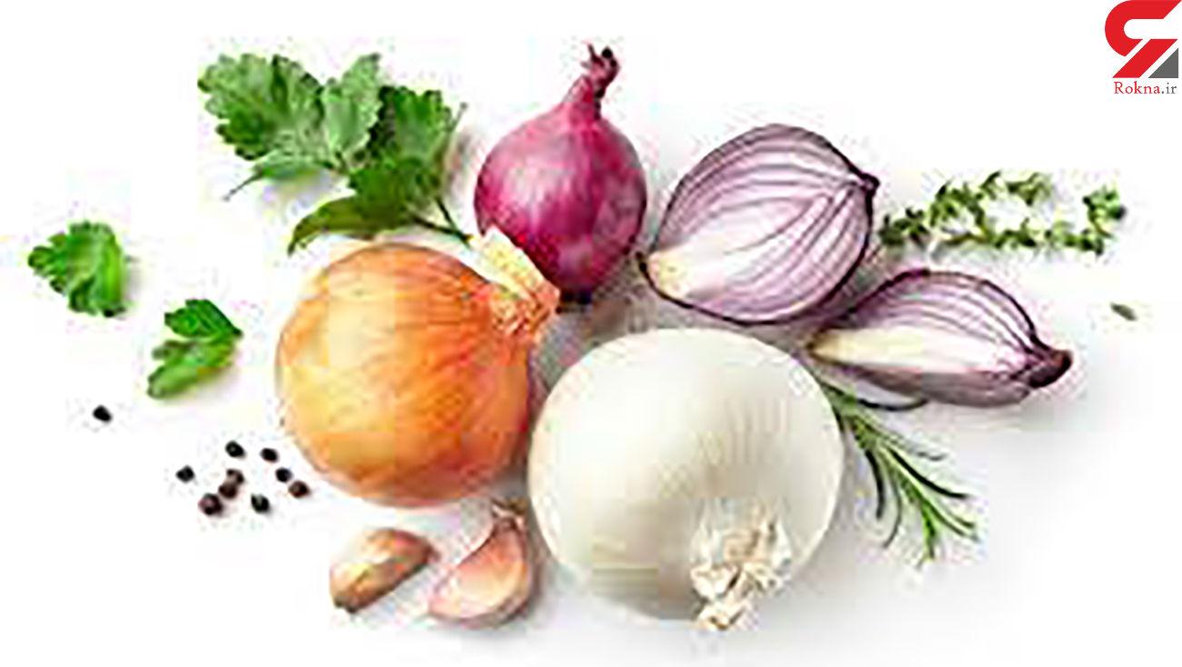 کاهش فشار خون با 3 خوراکی رایج