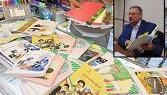 قطب نمای جدید آموزش و پرورش چه تاثیری بر کتاب های درسی دارد