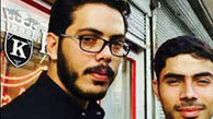 اعدام دایی اردبیلی / سحرگاه سه شنبه اجرا شد + عکس