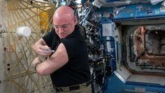 اعلام جدیدترین تغییرات در بدن فضانوردان ناسا